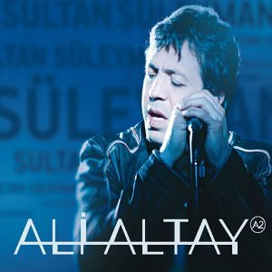 Ali Altay