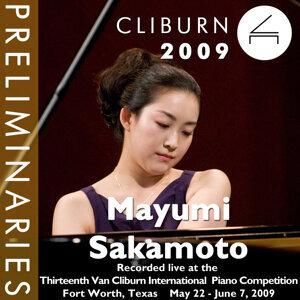 Mayumi Sakamoto 歌手頭像