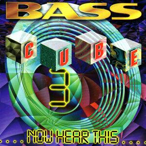 Bass Cube 歌手頭像