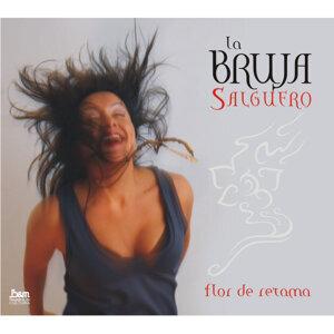 La Bruja Salguero 歌手頭像