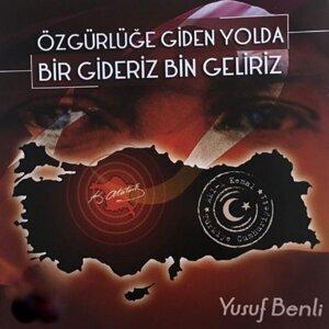 Yusuf Benli 歌手頭像