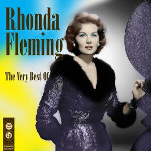 Rhonda Fleming 歌手頭像