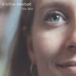 Kristine Heebøll