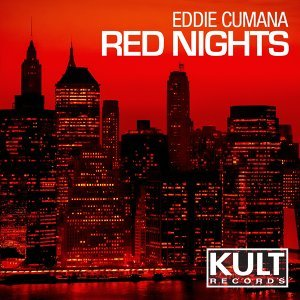 Eddie Cumana