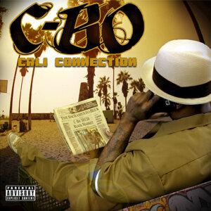 C-Bo 歌手頭像
