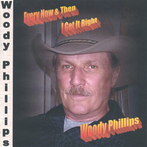 Woody Phillips 歌手頭像