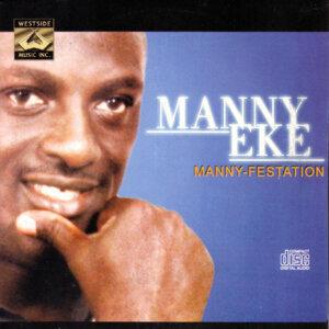 Manny Eke 歌手頭像