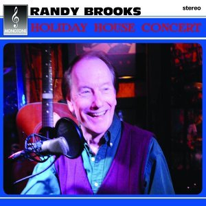 Randy Brooks 歌手頭像