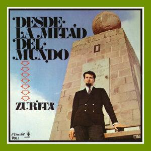 Eduardo Zurita 歌手頭像
