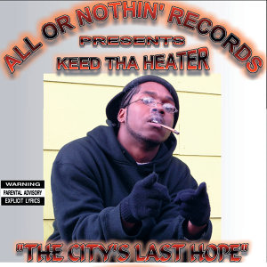 Keed The Heater 歌手頭像