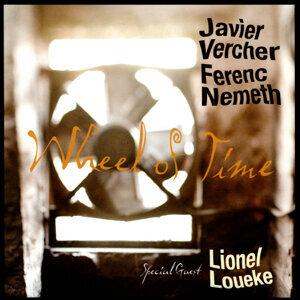 Javier Vercher 歌手頭像