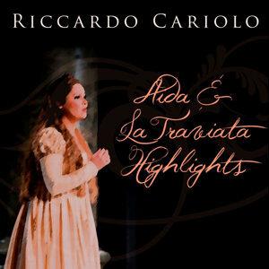Riccardo Cariolo 歌手頭像