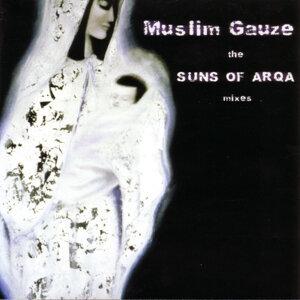 Muslim Gauze 歌手頭像