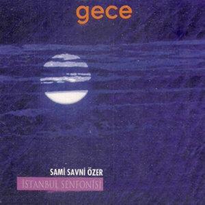 Sami Savni Ozer 歌手頭像