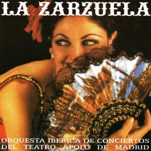 Orquesta Ibérica De Conciertos Del Teatro Apolo De Madrid 歌手頭像