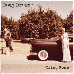 Doug Browne 歌手頭像