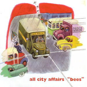 All City Affairs 歌手頭像