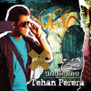Tehan Perera 歌手頭像