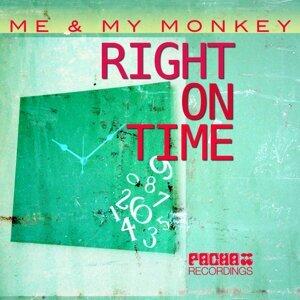 Me & My Monkey 歌手頭像