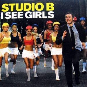 Studio B 歌手頭像