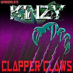 Kinzy 歌手頭像