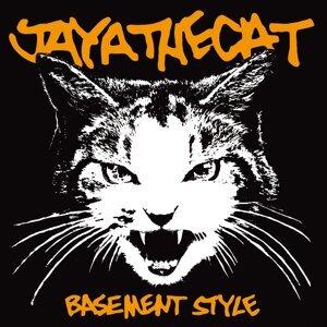 Jaya the Cat 歌手頭像