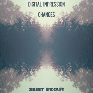 digital Impression 歌手頭像