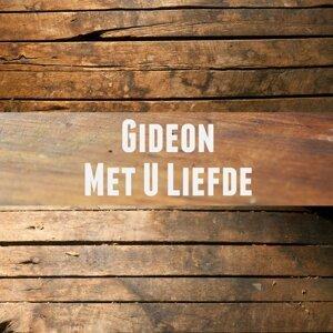 Gideon 歌手頭像