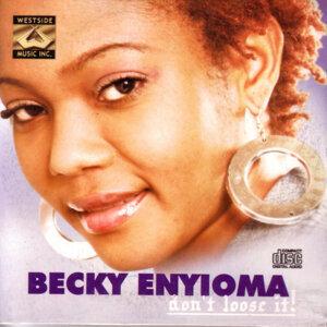 Becky Enyioma 歌手頭像