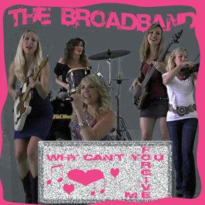 The Broadband 歌手頭像