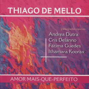 Gaudencio Thiago de Mello 歌手頭像