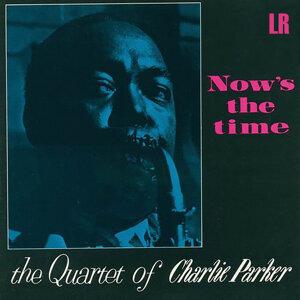 The Quartet Of Charlie Parker 歌手頭像