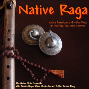 Native Flute Ensemble