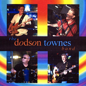 The Dodson Townes Band 歌手頭像