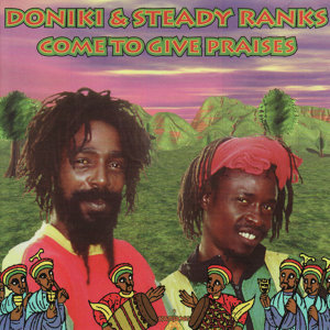 Doniki and Steady Ranks 歌手頭像