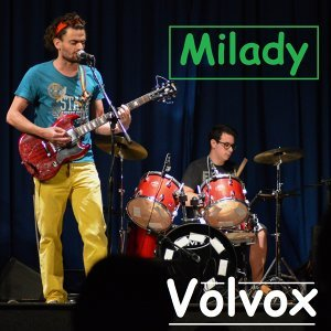 Volvox 歌手頭像