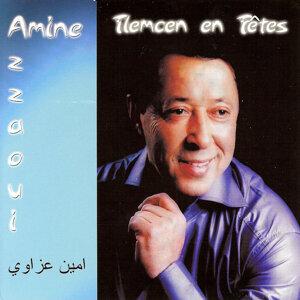 Amine Azzaoui 歌手頭像