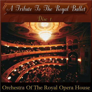 Orchestra Of The Royal Opera House