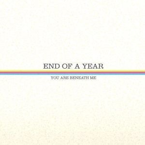 End Of A Year 歌手頭像
