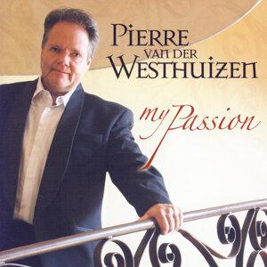 Pierre van der Westhuizen 歌手頭像
