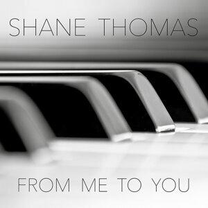 Shane Thomas 歌手頭像