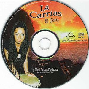 La Carrias 歌手頭像