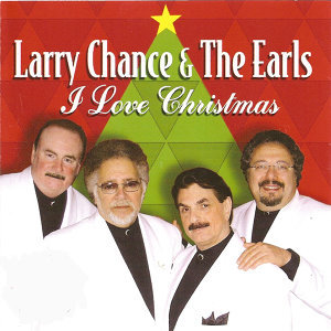 Larry Chance and The Earls 歌手頭像