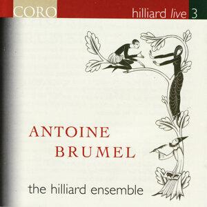 Antoine Brumel 歌手頭像