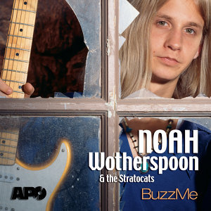 Noah Wotherspoon