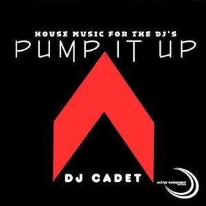 DJ Cadet 歌手頭像