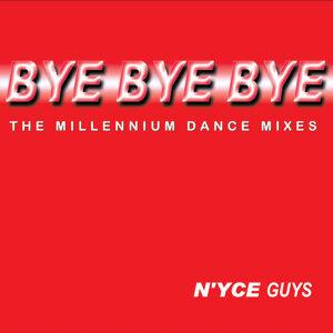 N'YCE Guys 歌手頭像