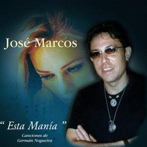 Jose Marcos 歌手頭像