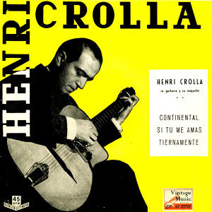 Henri Crolla And His Jazz's Orchestra