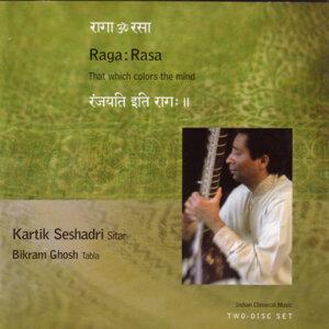 Kartik Sheshadri / Bikram Ghosh 歌手頭像